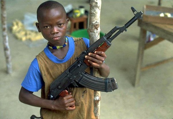 Извршено е насилство врз речиси 20.000 деца, рече ОН