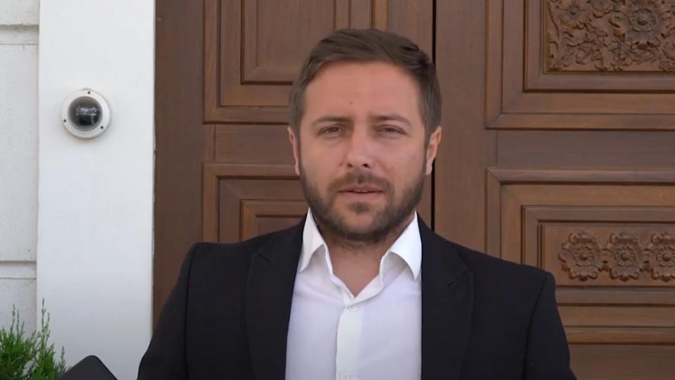 Арсовски најави кривични за Џолев и Сандев: ДКСК покажа дека е партиска испостава на власта