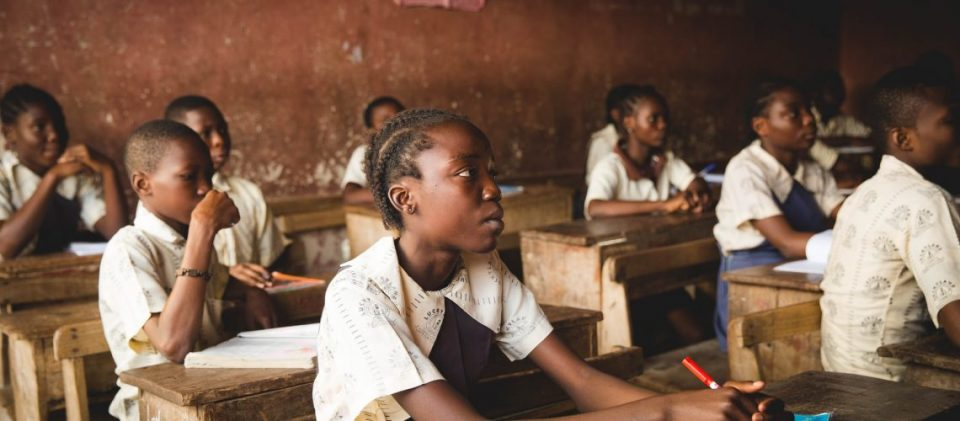 Киднапирани 80 ученици и пет учители од училиште во Нигерија