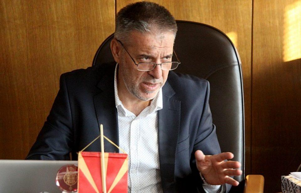 Ѓоргиев: Aпсолутно e неприфатливо дефинирање на Гоце Делчев од страна на владите