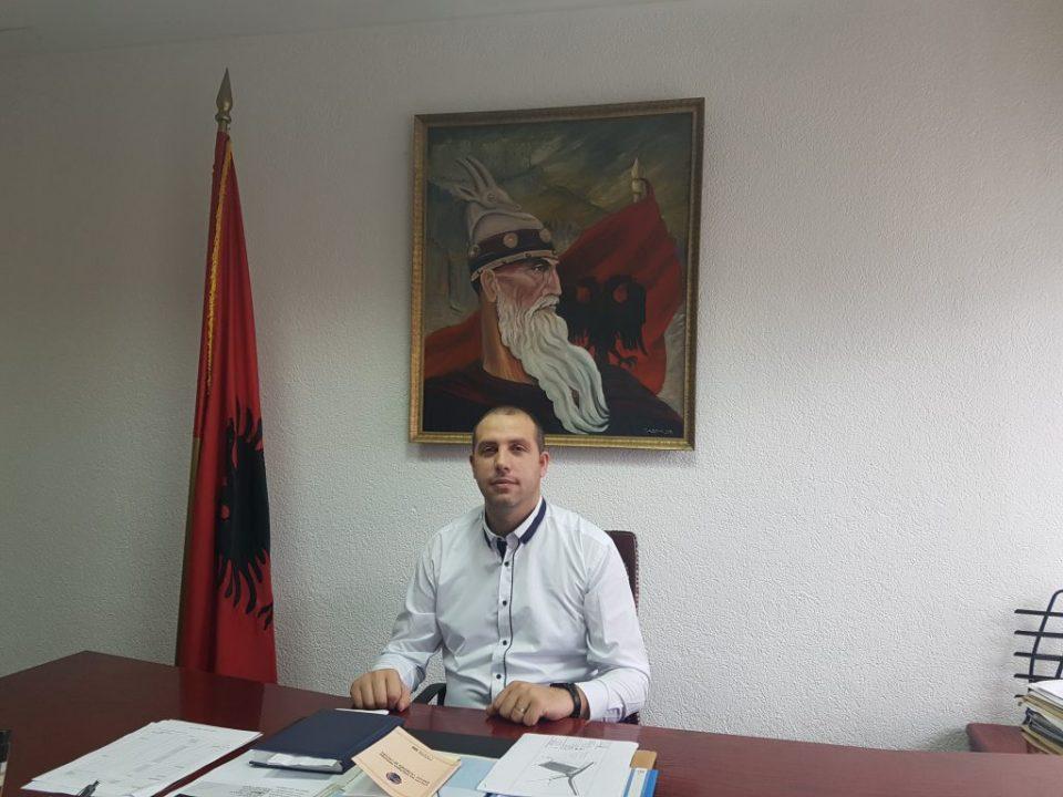 Еркан Арифи предлог на Али Ахмети кандидат за градоначалник на Липково