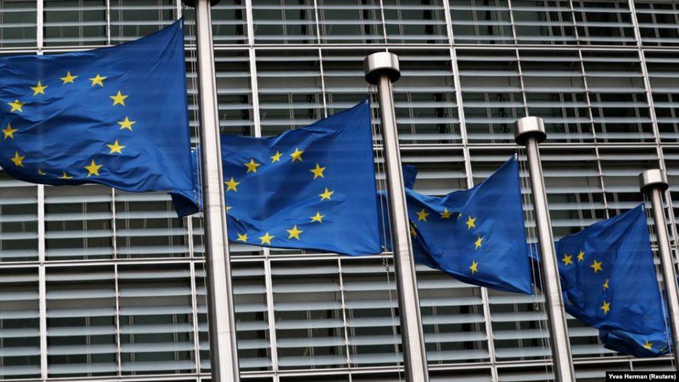 ЕУ одлучи: Воведува економски санкции против Белорусија