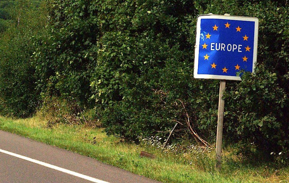 ЕУ ќе ги олесни ограничувањата за влез од Македонија