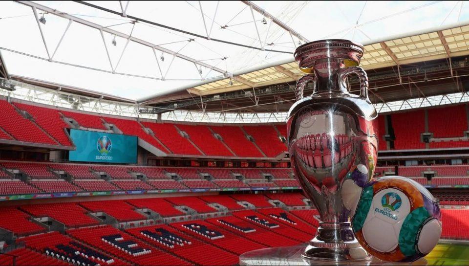 """Британската влада одлучи – еве колку гледачи на """"Вембли"""" ќе можат да го гледаат финалето на ЕУРО2020"""