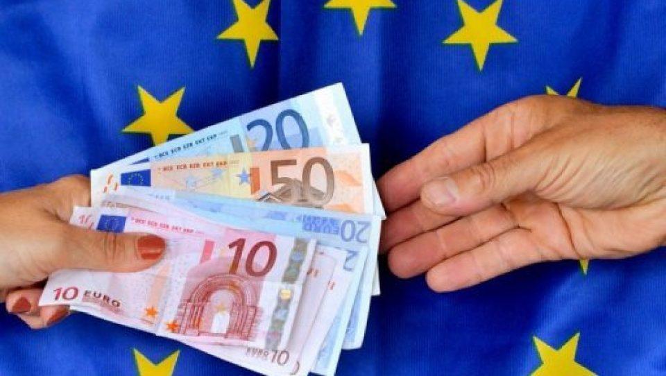 ЕЦБ: Последиците од климатските промени можат сериозно да ги погодат банките во еврозоната