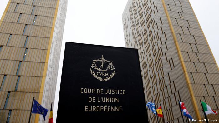 Европскиот суд на правдата ја отфрли жалбата на Унгарија