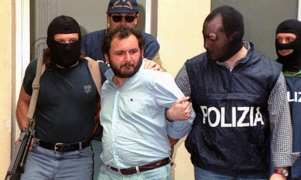 Предвреме ослободен убиецот на Џовани Фалконе- стигнаа осуди од сите страни