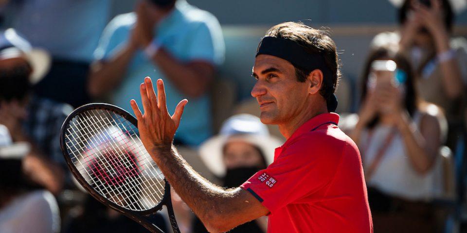 Федерер се повлече од Ролан Гарос