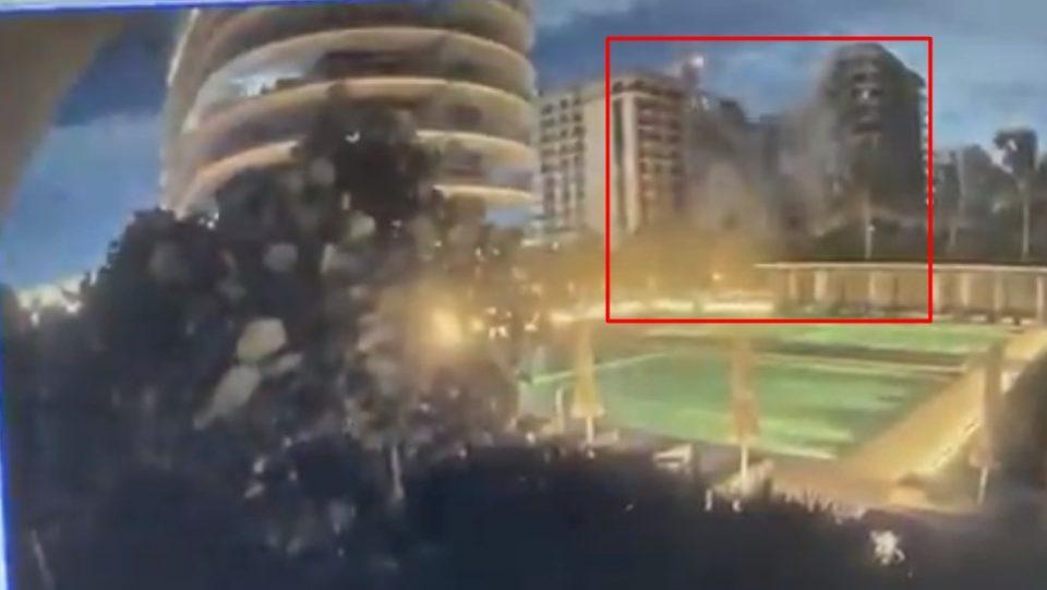 Се зголемува бројот на жртвите, а 156 се водат за изчезнати по уривањето на зграда на Флорида