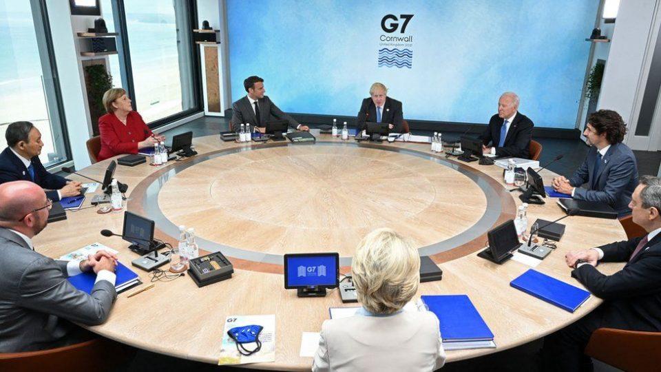 Ќе се укине државната помош за електраните на јаглен, одлучија лидерите на Г-7