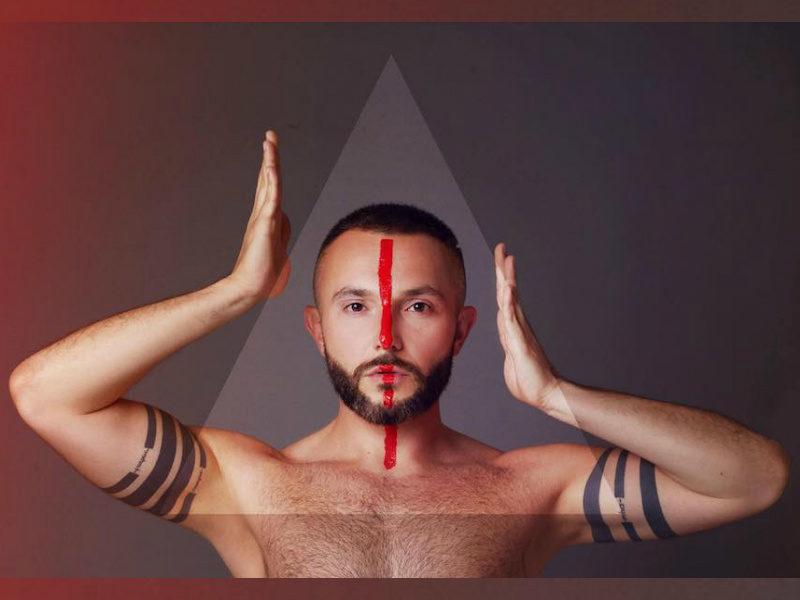 Гарванлиев: Се плашев да кажам дека сум геј, но ми олесна