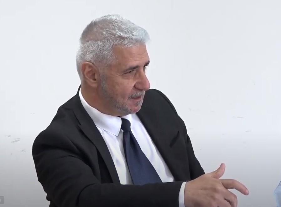 (ВИДЕО) Геровски: Не може договорот помеѓу Македонија и Бугарија да го смени она што е внесено во Обединетите Нации