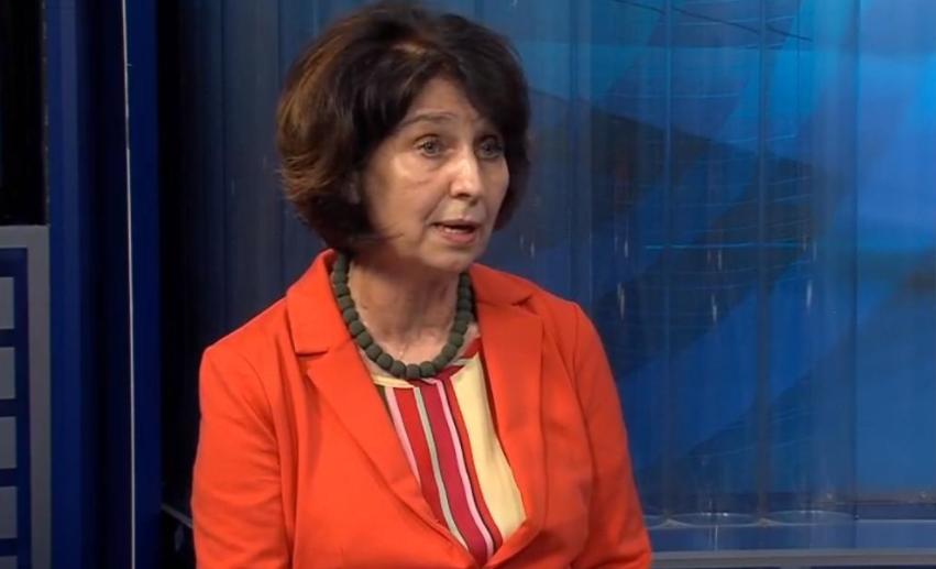Силјановска Давкова: За образовна реформа треба сериозен пристап и консултација со сите фактори и институции