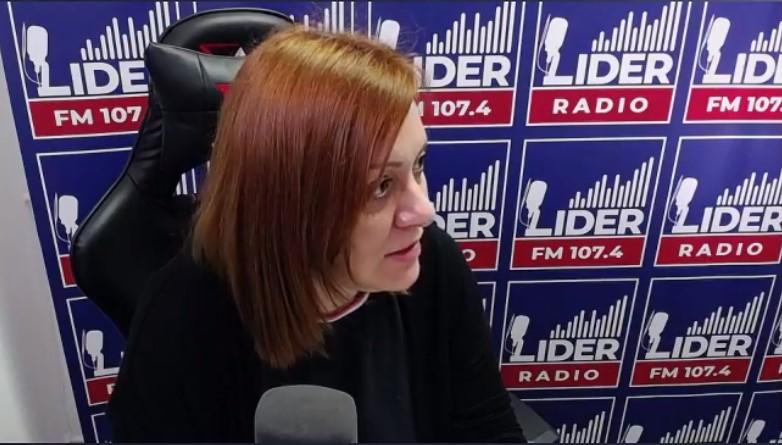 Димитриеска-Кочоска: Ситуацијата е драматична, најлесно е земи пари потроши ги, но кој ќе ги враќа