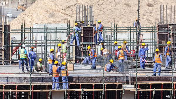 Тешко повреден градежен работник од Скопје