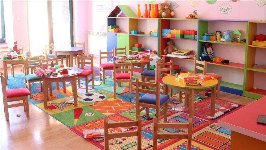 Нова детска градинка во Неготино