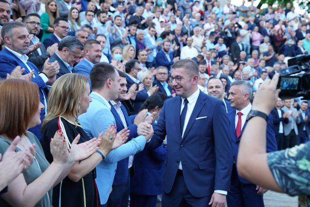 Доаѓа нова генерација на политичари која не должи никому и чиј мотив е само Македонија