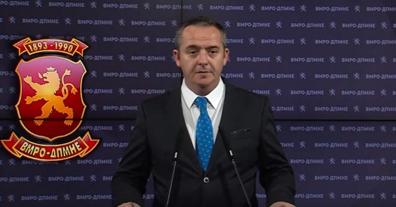 (ВИДЕО) Николов: ВМРО-ДПМНЕ бара покачување на платите на докторите и здравствените работници