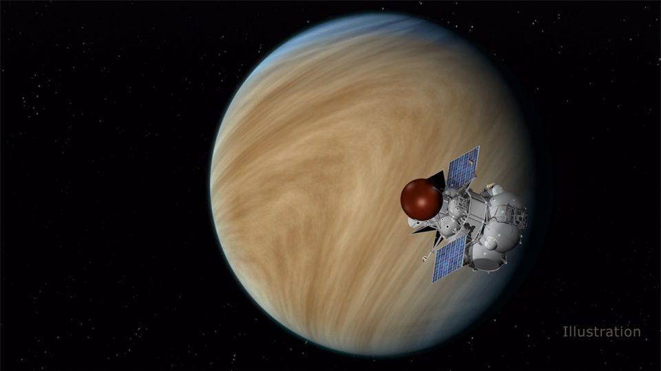 НАСА по 30 години се враќа на Венера