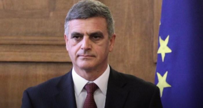 Јанев: Бугарија нема да ја поддржи рамката за преговори со Македонија