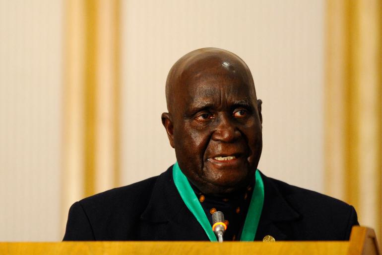 На 98 години почина првиот претседател на Замбија