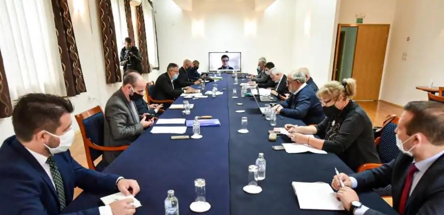 Бугарија сака да наметне свој поглед за минатото, тврди македонскиот тим од Мешовитата комисија