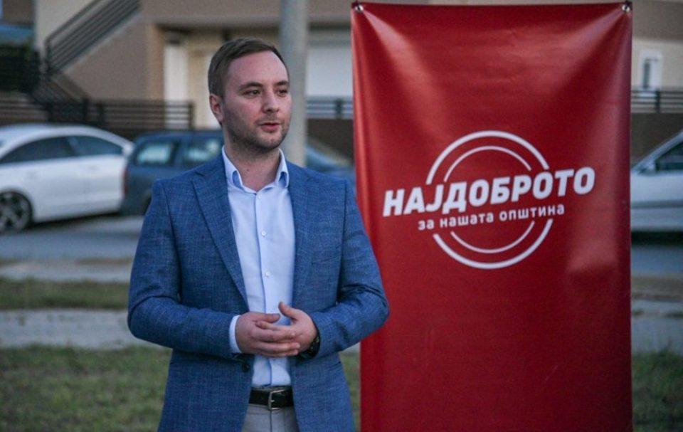 Попов: Машината на СДСМ е во погон и на страна на државните интереси