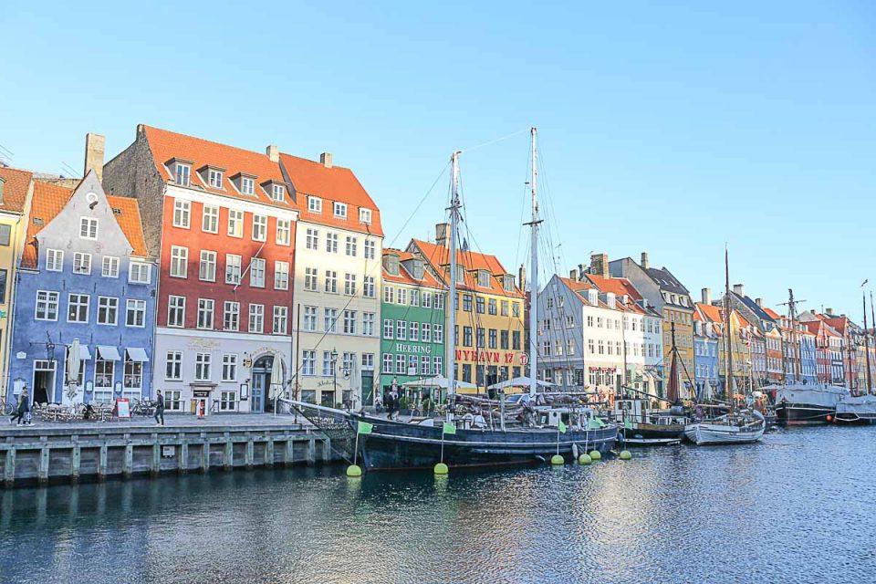 """Најновата листа на ,,The Economist"""" за најбезбедни градови во светот"""