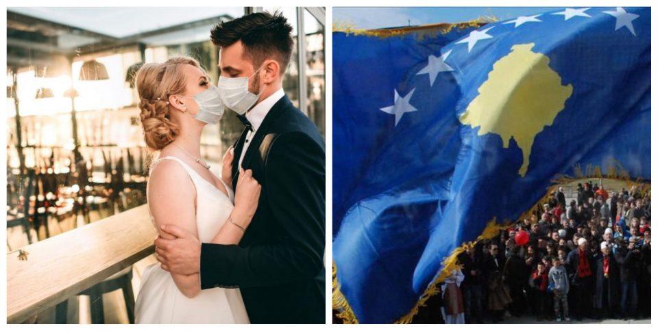 И во Косово ќе се слават свадби и матури