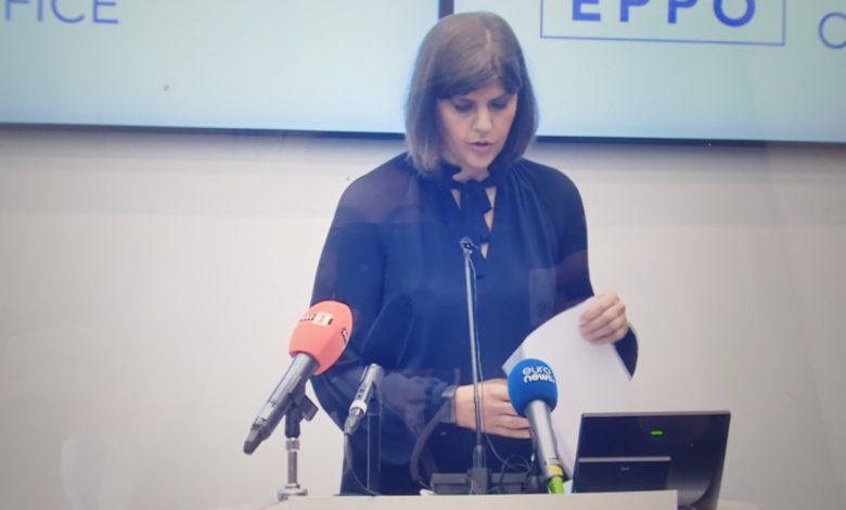 Почнува со работа првото ЕУ обвинителство: Ќе гони криминал за злоупотреба на буџетот и фондовите на Унијата