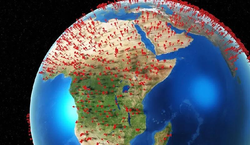 Во светот досега од коронавирус починале 3,88 милиони луѓе