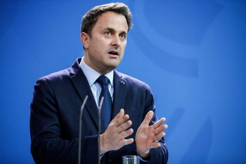 Премиерот на Луксембург позитивен на Ковид-19 по учеството на самитот на ЕУ
