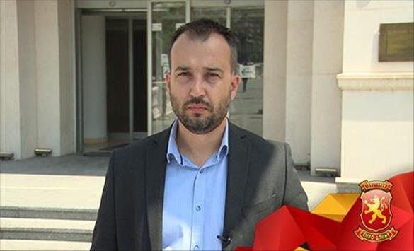 Лефков: Се потврди дека Заев е во преговори за бугарската декларација