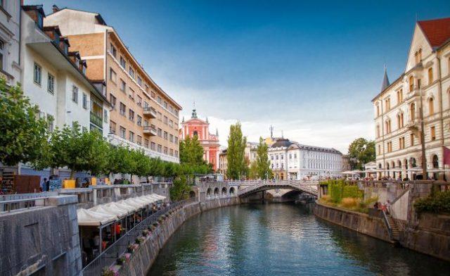 Еве кои се новите правила доколку сакате да студирате во Словенија
