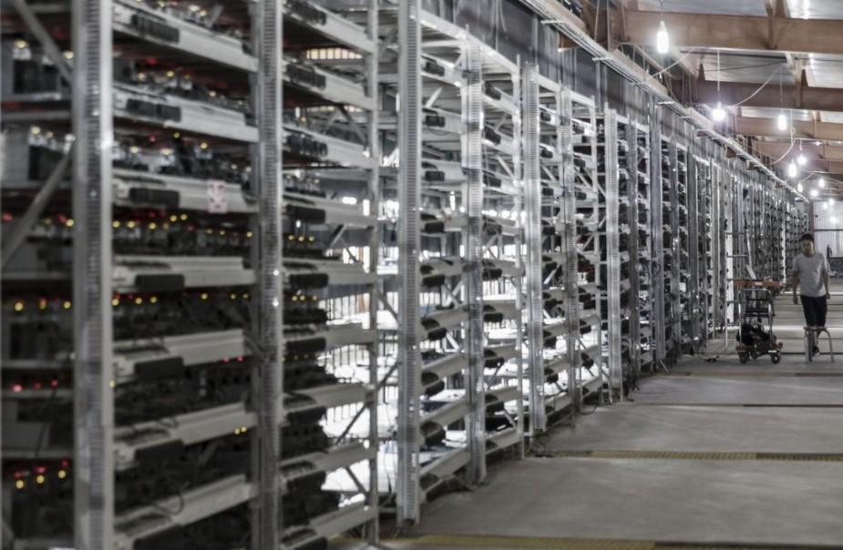 """(ВИДЕО) """"Копачите"""" на Биткоин ги гасат своите машини и бегаат од Кина откако државата воведе строги регулации на криптовалутите"""