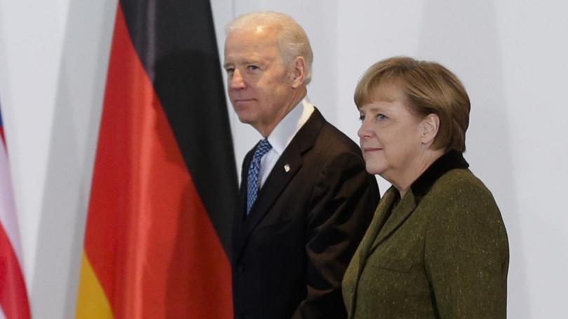 Меркел: Бајден донесе нов елан во работата на Г-7