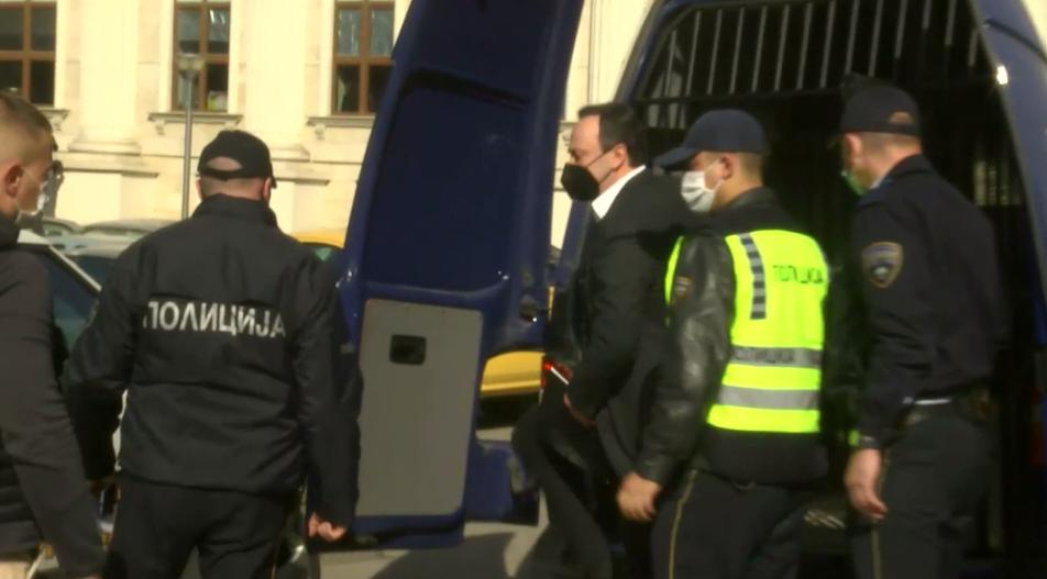 """Пресуда за Мијалков и алфите во """"Тортура"""", обвинителството бара затворски казни"""