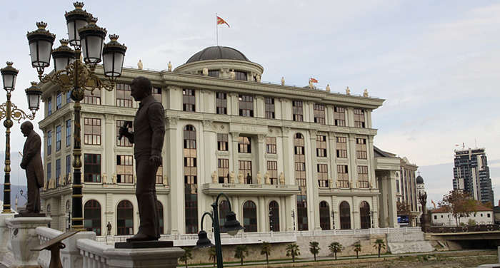 ВМРО-ДПМНЕ утре на протест пред МНР