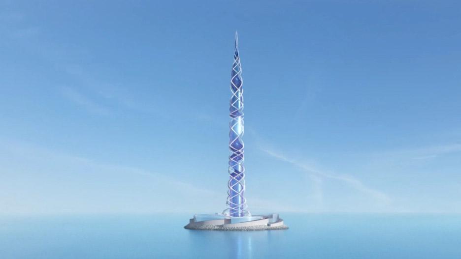 (ВИДЕО) Ова ќе биде највисокиот облакодер некогаш виден во Европа