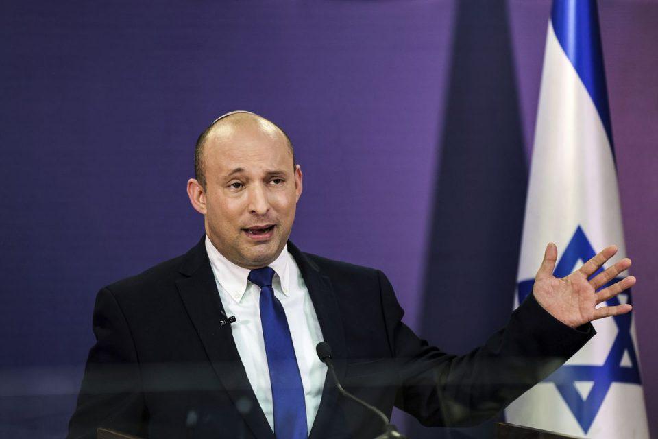 Нафтали Бенет нов премиер на Израел – Кнесетот ја одобри новата Влада