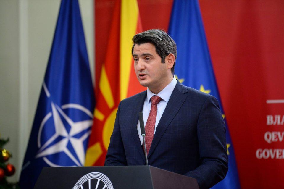 Нуредини за статусот на Охрид од УНЕСКО: Не треба да дозволиме да се најдеме на листата на загрозено богатство