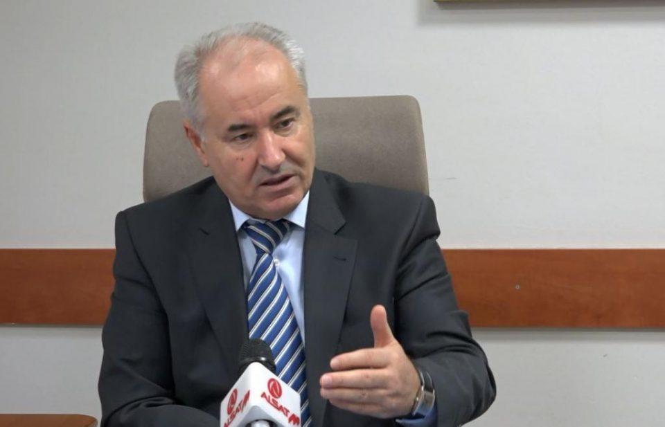Насер Зибери: Одговорност мора да има за застојот со личните документи и регистарските таблички