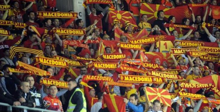 Македонија денес го игра последниот натпревар на ЕП и Пандев во националниот дрес