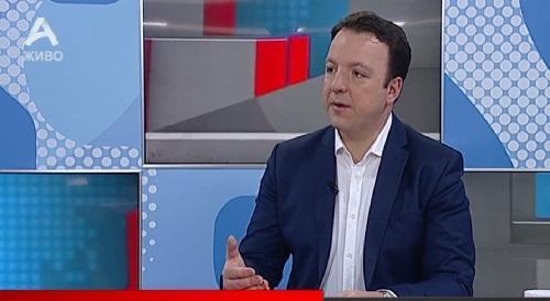 Николоски: За смена на владата е потребно масовно излегување на локалните избори