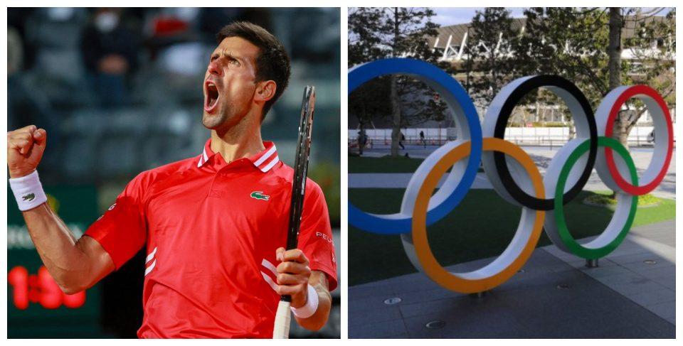 Ѓоковиќ експресно го совлада Нишикори за полуфинале на олимпискиот турнир