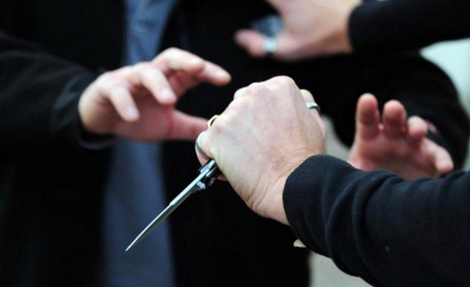 Двајца малолетници избодени со нож во тепачка во Арачиново