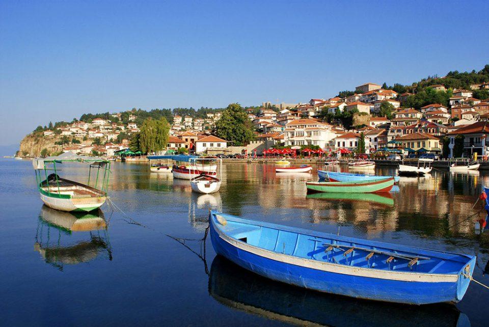Албанската полиција спречила шверц на дрога во Македонија преку Охридското езеро