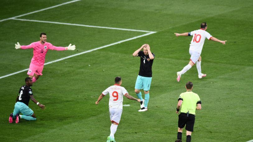 Пандев изедначи во 27 минута против Австрија: Прв гол во историјата на Македонија на ЕП