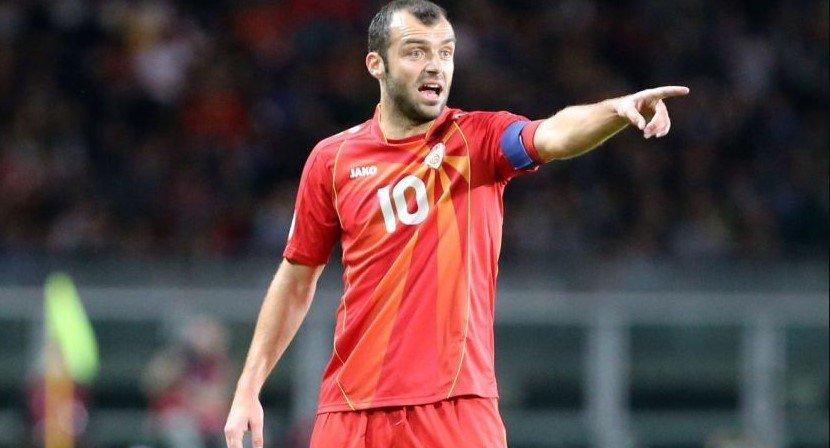 (ВИДЕО) ЕСПН го прогласи дресот на Македонија за најубав на Европското првенство