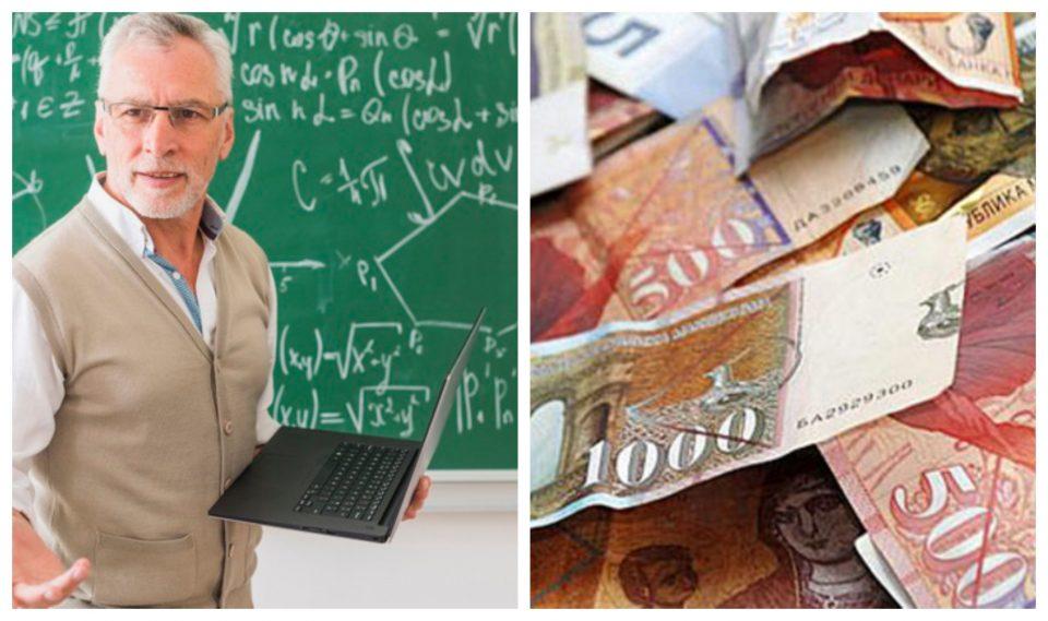 Неделков: МОН префли пари за прекувремено ангажирање на наставниците